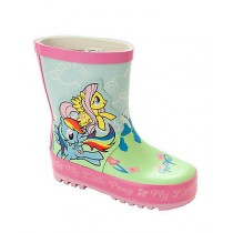 GIRLS MY LITTLE PONY WELLIES WELLINGTON RAIN SNOW WELLY BOOTS INFANTS